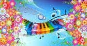 Музыкальные занятия для детей.